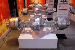 汉德 HDZ440单级减速贯通式驱动桥