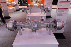汉德 HDZ440 单级减速驱动桥