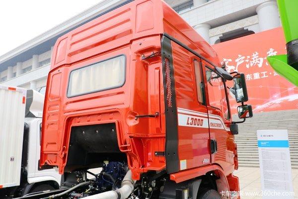 优惠1万南通德龙L3000载货底盘促销中
