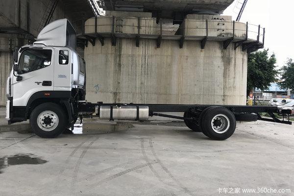 别看优惠到店谈欧马可S5载货车优惠促销