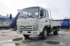飞碟奥驰 X1系列 82马力 4X2 3.28米自卸车(FD3040W16K5-1) 卡车图片