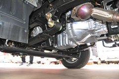 飞碟缔途 GX 1.5L 112马力 3.02米双排栏板微卡(国六)(FD1033R66K6-1) 卡车图片