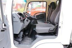 陕汽轻卡 德龙K3000 110马力 4.18米单排厢式轻卡(EH9A0410H5101) 卡车图片