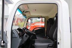 陕汽轻卡 德龙K3000 轻载版 标配型 110马力 4.18米单排厢式轻卡(窄体)(YTQ5040XXYJG331) 卡车图片