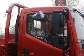 多利卡D6载货车外观                                                图片