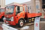 东风 多利卡D6-N 锐能版 140马力 4.13米单排栏板轻卡(京六)(EQ1040S5CDF)