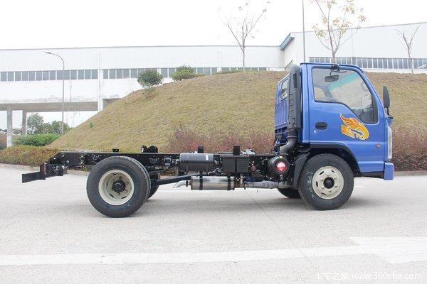 优惠0.5万元重汽豪曼H3自卸车促销中