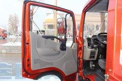 东风 多利卡D6-N 锐能版 140马力 4.13米单排栏板轻卡(京六)(EQ1040S5CDF) 卡车图片
