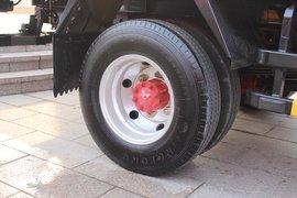 多利卡D6载货车底盘                                                图片