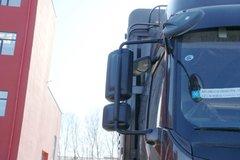一汽解放 J6L中卡 质惠版 240马力 4X2 6.75米仓栅式载货车(CA5180CCYP62K1L4A1E5) 卡车图片