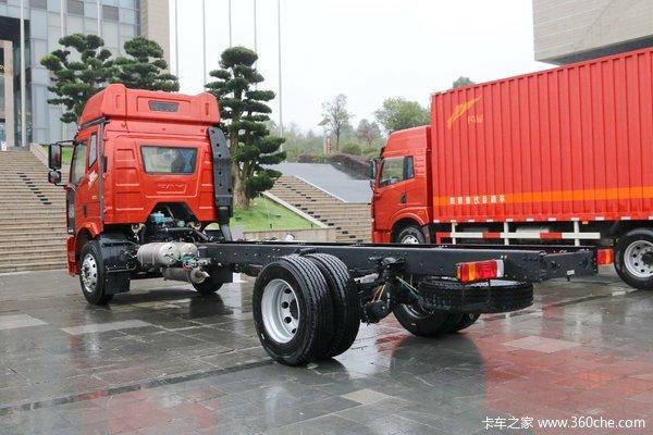 仅售17.50万南宁解放J6L载货车优惠促销