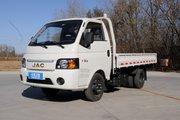 江淮 恺达X5 1.5L 113马力 3.5米单排栏板微卡(国六)(HFC1030PV4E1B4S)