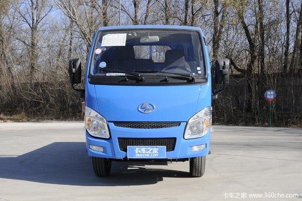 降价促销小福星S系载货车仅售5.38万