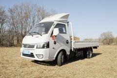 东风途逸 T5 1.5L 110马力 3.7米单排栏板小卡(3T后桥)(EQ1020S15QC) 卡车图片