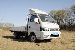 东风途逸 T5 1.6L 122马力 汽油 3.7米单排栏板小卡(国六)(EQ1031S16QE)图片