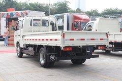 福田瑞沃 小金刚Ⅱ  95马力 4X2 3.3米自卸车(国六)(BJ3042D8PBA-01)