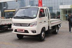 福田瑞沃 小金刚Ⅱ  95马力 4X2 3.3米自卸车(国六)(BJ3042D8PBA-01) 卡车图片