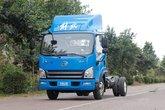 解放 虎VH 科技版 156马力 4.16米单排厢式轻卡(CA5040XXYP40K59L2E5A84)