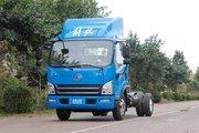 解放 虎VH 160马力 4.16米单排厢式轻卡(CA5040XXYP40K46L2E5A84)