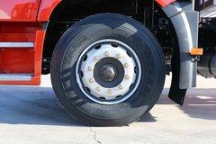 一汽解放 新J6P重卡 质惠版2.0 440马力 6X4 LNG牵引车(CA4250P66M25T1E6)