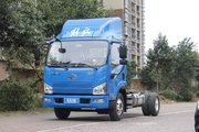 解放 J6F 科技版 150马力 4.21米单排厢式轻卡(CA5046XXYP40K2L1E5A84-3)