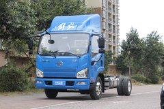 解放 J6F 科技版 150马力 4.21米单排厢式轻卡(CA5046XXYP40K2L1E5A84-3) 卡车图片