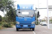 解放 J6F 110马力 4.16米单排厢式轻卡(CA5040XXYP40K56L2E5A84)