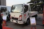 中国重汽HOWO 悍将 129马力 4.165米单排越野栏板轻卡(ZZ2047F3325E145)图片
