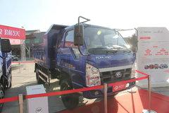 时代 金刚轻卡 126马力 3.5米自卸车(BJ3043D9PEA-3) 卡车图片
