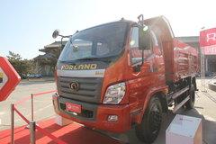 时代汽车 赛奥轻卡 130马力 4.2米自卸车(BJ3122V4PDB-F2)