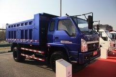 时代 金刚轻卡 130马力 4.3米自卸车(BJ3073DCPFA-S4) 卡车图片
