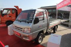 时代汽车 驭菱V1 2.1L 61马力 柴油 单排栏板微卡 卡车图片