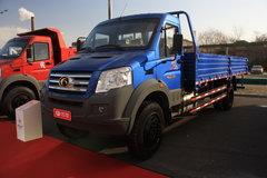 福田 瑞沃 赛奥中卡 130马力 6.2米栏板载货车(EL2000平头)(BJ5163CCY-G1) 卡车图片