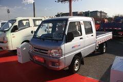 时代汽车 驭菱V1 1.0L 60马力 汽油 双排微卡 卡车图片