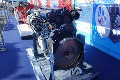 潍柴WP12.460N 国三 发动机
