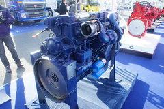潍柴WP12.300N 国三/国四 发动机