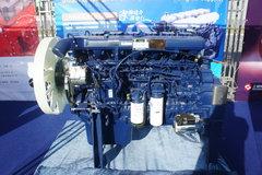 潍柴WP12.375N 375马力 12L 国四 柴油发动机