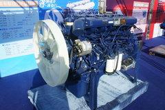 潍柴WP12.430N 430马力 12L 国三 柴油发动机