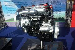 福田环保动力BJ493ZLQ4 95马力 2.77L 国四 柴油发动机