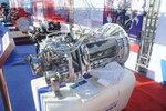 法士特12JSDX200T 12挡 手动挡变速箱