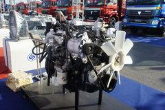 朝柴CY4102-CE4C 124马力 3.86L 国四 柴油发动机