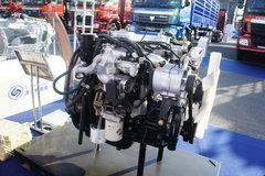 朝柴CY4102-CE4A 170马力 3.86L 国四 柴油发动机