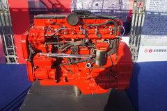 东风康明斯L290 30 290马力 8.9L 国三 柴油发动机