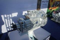 采埃孚ZF5S400 5挡 手动挡变速箱