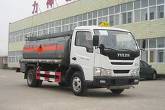 跃进 103马力 4X2 运油车(随州力神-醒狮牌)(SLS5060GYYN)