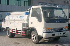 江淮 康铃X7 120马力 4X2 洒水车(HFC5040GSSK1)