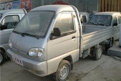 一汽吉林 佳宝 0.97L 48马力 汽油 2.5米单排栏板微卡 卡车图片