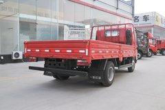 一汽红塔 解放公狮 156马力 4.21米单排栏板轻卡(CA1040K6L3E5-2) 卡车图片