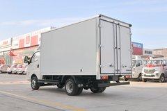 飞碟缔途 DX 乐享版 1.9L 102马力 3.6米单排厢式微卡(FD5040XXYD66K5-11)