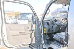 飞碟缔途 DX 2L 126马力 3.95米单排栏板微卡(FD1042D66K6-1) 卡车图片